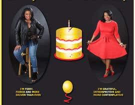 Nro 54 kilpailuun Birthday Graphic käyttäjältä darshna19