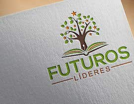 #72 for Design a logo for an Educational Fellowship Program af mf0818592
