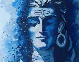 #1 for Needed Original and New Digital Painting of Lord Shiva by subash54321