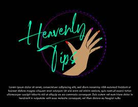 #143 for Heavenly Tips Logo Design by mdkabir2020