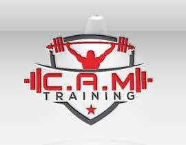 Nro 91 kilpailuun Printable Logo for Personal Training Business käyttäjältä ffaysalfokir