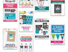 Nro 40 kilpailuun Create 19 Pinterest Pins Using Images We Give You käyttäjältä mutedmamun