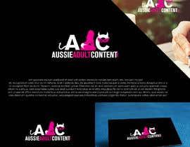 Nro 267 kilpailuun Got an idea for an Adult logo? käyttäjältä eddesignswork