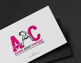 Nro 257 kilpailuun Got an idea for an Adult logo? käyttäjältä anwar352