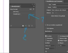#3 for InDesign: assign paragraph style to interactive text field by aminendesigner