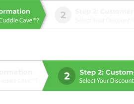 Nro 6 kilpailuun Quick Design Editing task käyttäjältä Divyansh4321