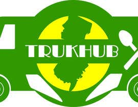 #9 cho Design a Logo for trukhub (food truck) bởi MadniInfoway01