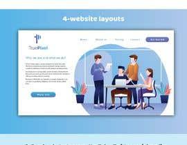 Nro 137 kilpailuun Make new Logo, Website layout,  Social media Cover käyttäjältä ummehabiba455