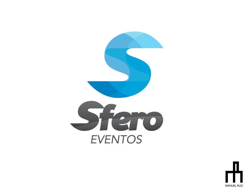 Contest Entry #27 for Sfero's Logo