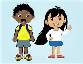 mhk93 tarafından Character Creation for New Children's Book Series için no 19