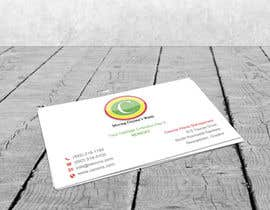 #35 pentru Design some Business Cards for Garbage Collection company de către aminur33