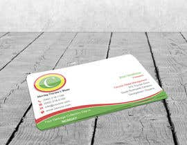 #37 pentru Design some Business Cards for Garbage Collection company de către aminur33