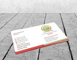 #47 for Design some Business Cards for Garbage Collection company by aminur33
