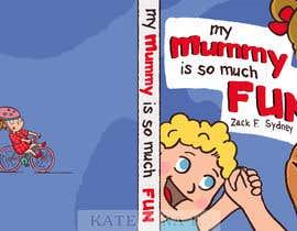 #53 untuk 3 - Prize Winning Publishing House need a Children's Book Cover oleh Shikinushka