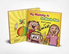 #37 untuk 3 - Prize Winning Publishing House need a Children's Book Cover oleh tulyakter91