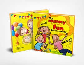 #42 untuk 3 - Prize Winning Publishing House need a Children's Book Cover oleh tulyakter91