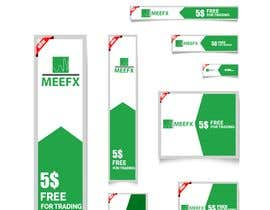 #17 for 5 usd free banner for forex company by asfiaasa
