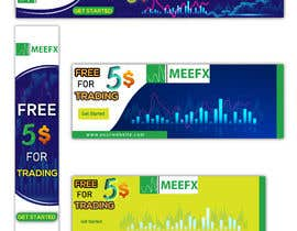 #18 for 5 usd free banner for forex company by Tamanna275