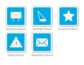 #56 for Design some Icons for a sell page on a website by zzzabc