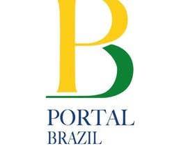 #33 untuk Creative a logo for a Brazilian Classifieds website oleh SonalChauhan123