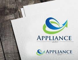 #61 cho Appliance Quest Logo bởi Mukhlisiyn