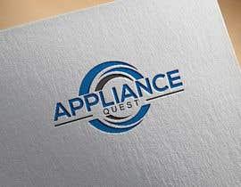 #76 cho Appliance Quest Logo bởi mdidrisa54