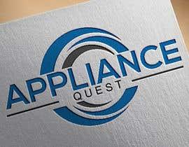 #78 cho Appliance Quest Logo bởi mdidrisa54