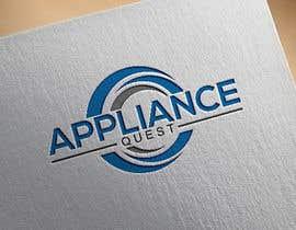 #79 cho Appliance Quest Logo bởi mdidrisa54
