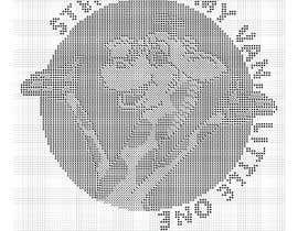 #9 for Create funny Aussie cross-stitch designs/patterns af ASIRIdesign