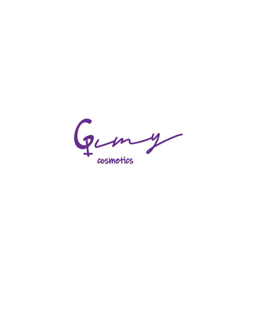 Конкурсная заявка №                                        127                                      для                                         Logo design. Cosmetics store