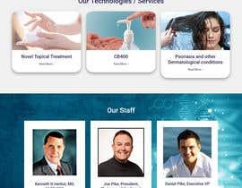 #24 for Redirect current webiste to new website af rajbevin