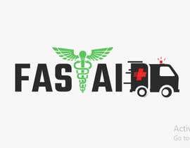 Nro 122 kilpailuun Logo design for fast ngo käyttäjältä imfirdaus22