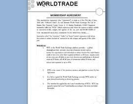 #41 untuk Redesign and reformat the attached document oleh mdrezaulkarim505