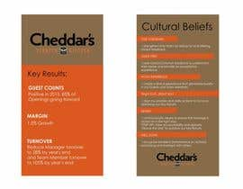 #7 for Company Cultural Beliefs Handout by Dax79