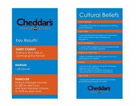 #9 for Company Cultural Beliefs Handout by Dax79