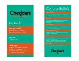 #11 for Company Cultural Beliefs Handout by Dax79