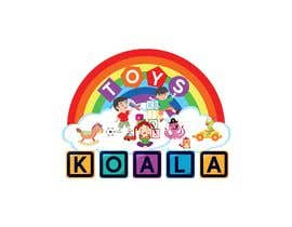 #25 untuk Create a logo for a kids toy shop - 13/07/2020 10:30 EDT oleh mesteroz