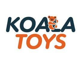 #15 untuk Create a logo for a kids toy shop - 13/07/2020 10:30 EDT oleh ColeHogan
