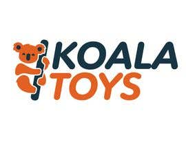 #16 untuk Create a logo for a kids toy shop - 13/07/2020 10:30 EDT oleh ColeHogan
