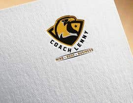 "#246 for Logo Tweak for ""Coach Lenny"" af CreativityforU"