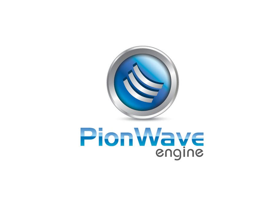 """#142 for Logo Design for """"PionWave Engine"""" by kinghridoy"""