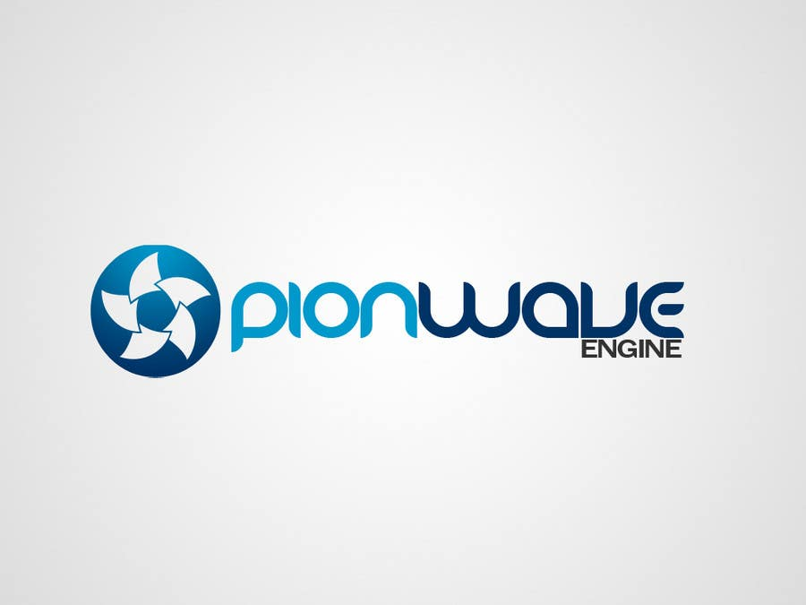 "#47 for Logo Design for ""PionWave Engine"" by mavrosa"
