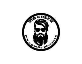 #111 for I need a logo for MR. GREEK by marufbillha