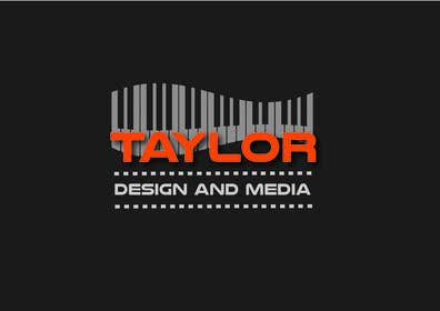 sandrazaharieva tarafından Design a Logo for Taylor Design and Media için no 56