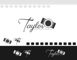dandrexrival07 tarafından Design a Logo for Taylor Design and Media için no 20