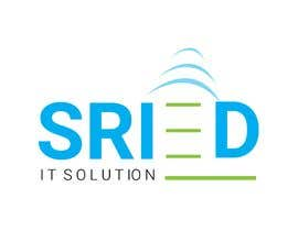 Nro 144 kilpailuun Required a logo for a software company name- SRIED käyttäjältä riktaawrangojeb
