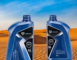 #95 for Label Design - Oil Lubricants af biswasshuvankar2