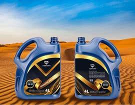 #101 for Label Design - Oil Lubricants af biswasshuvankar2