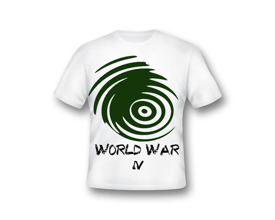 Kilpailutyö #17 kilpailussa Design a T-Shirt for a Fitness Camp