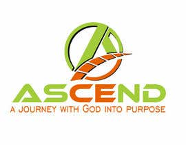 #50 for ASCEND Logo by stojicicsrdjan